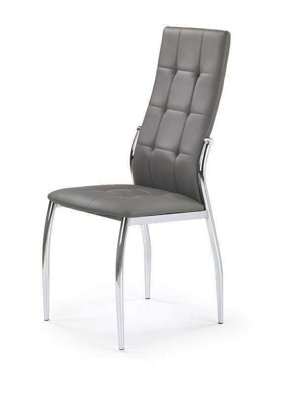 Krzesło K209 popielate