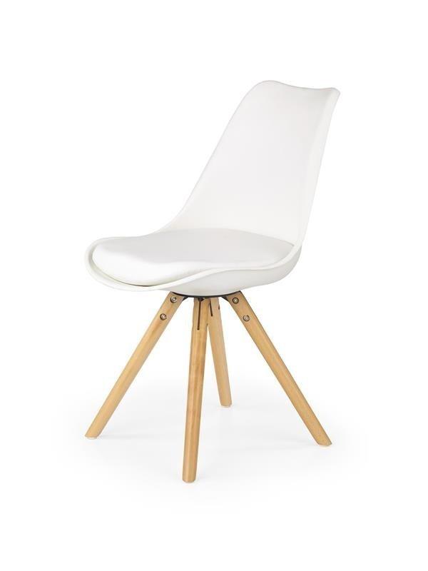 Krzesło K201 białe