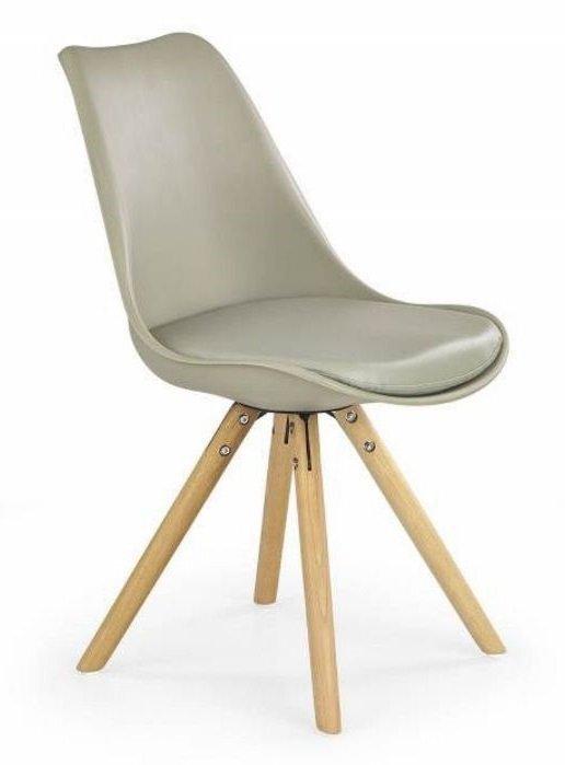 Krzesło K201 khaki