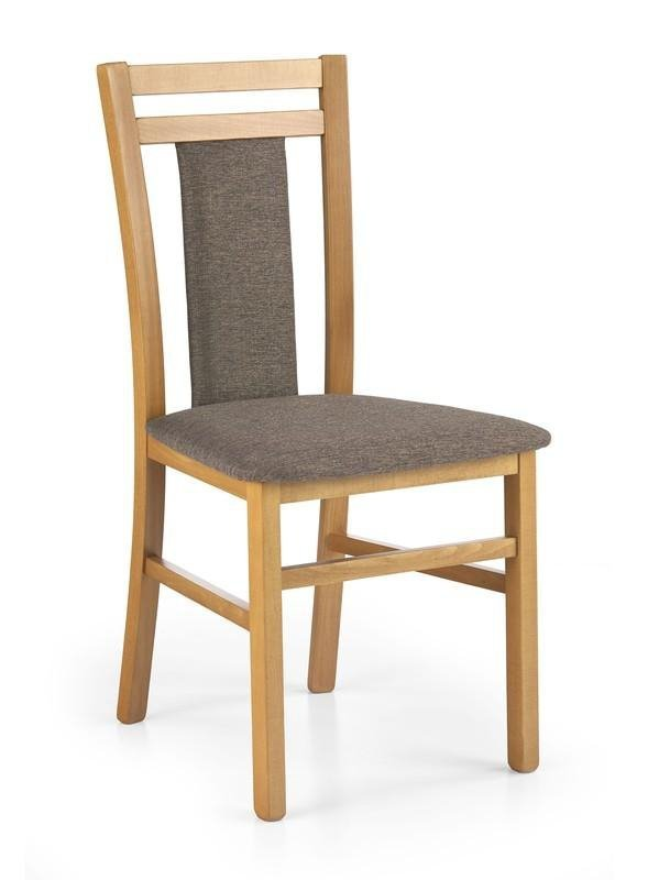 Krzesło HUBERT8 olcha/609
