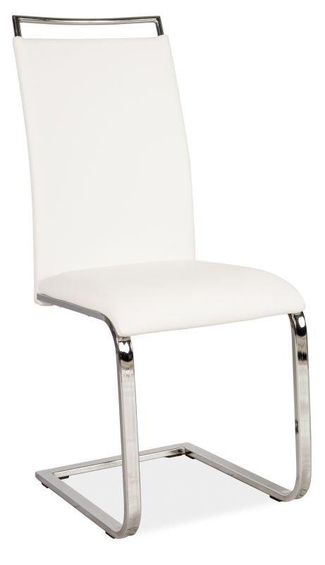 Krzesło H334 białe