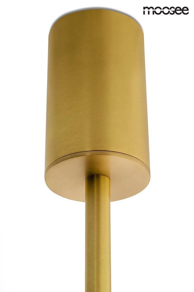 Lampa wisząca ESSENCE złota