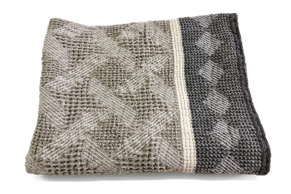 Ręcznik lniany 55x80 cm