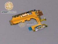 button wheel flex cable iPod Nano 5th Gen