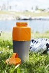 Butelka Pack-up-Bottle Lime 42380510 LIGHT MY FIRE