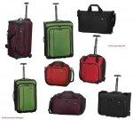 Walizki, torby, kosmetyczki, plecaki - Victorinox nowości - cały asortyment na rynek Polski.