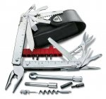Victorinox Multitool CS Plus 3.0339.L