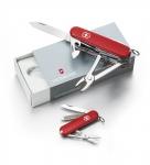 Komplet scyzoryków Victorinox DUO Giftbox 1.8802 GRAWER GRATIS