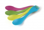 Niezbędnik Spork O Original 4-pack 41240815 LIGHT MY FIRE