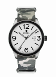 Zegarek SWIZA Magnum sst, camouflage WAT.0871.2201