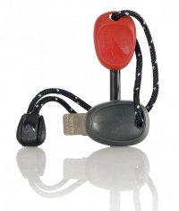 Krzesiwo FireSteel Scout 2.0 Red LIGHT MY FIRE 11113010