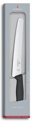 Nóż do chleba i ciast Victorinox 6.8633.22G w pudełku prezentowym