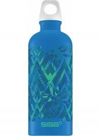 Butelka SIGG Florid Electric BlueTouch 0.6L 8803.00