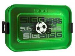 LunchBox Metal Food Box SIGG Plus S Football 8591.80