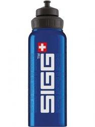 Butelka SIGG WMB SIGGnature Blue 1.0L 8620.50