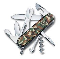Scyzoryk Victorinox Climber Camouflage 1.3703.94 GRAWER GRATIS