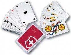 Karty do gry Victorinox Francja 9.6091.3