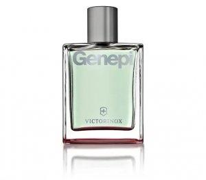 Perfumy Victorinox Genepi EdT 100ml/3.4 V0000894