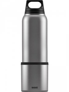 Termos Thermo SIGG Brushed 0.75L 8516.10