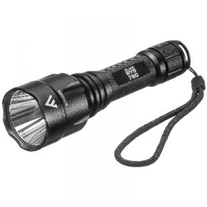 Latarka ręczna, Mactronic BLACK EYE 780 L-MX142L-RC