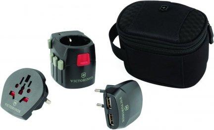 Międzynarodowy adapter elektroniczny Victorinox 31171201