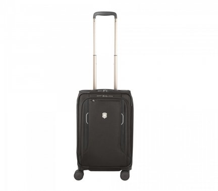 Werks Traveler 6.0 Softside Frequent Flyer Carry-On 605405