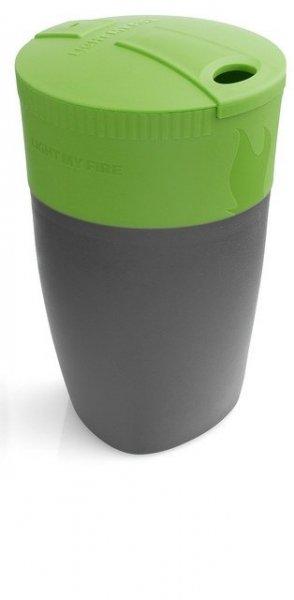 Kubek Pack-up-Cup Green 42393310 LIGHT MY FIRE
