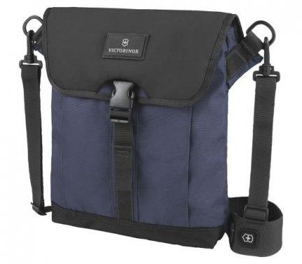 Torba na tablet Altmont 3.0, Flapover Digital Bag, Niebieska