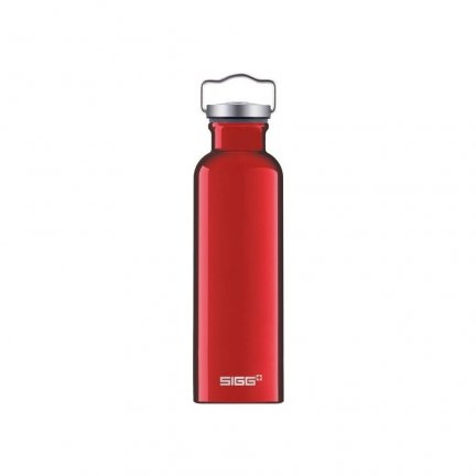 Butelka SIGG Original Red 0.5 L 8743.50