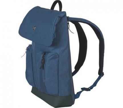 Plecak na Laptopa Flapover, Niebieski 602145