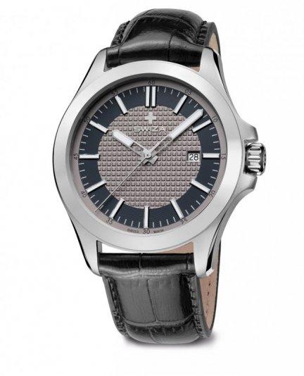 zegarek URBANUS, SST, anthracite, black WAT.0761.1007