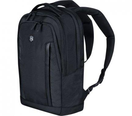 Plecak na Laptopa Compact, Czarny 602151