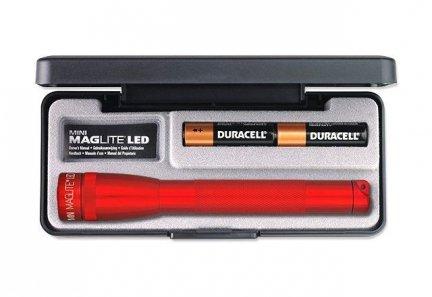 Latarka Mini MAGLITE LED AA SP22037