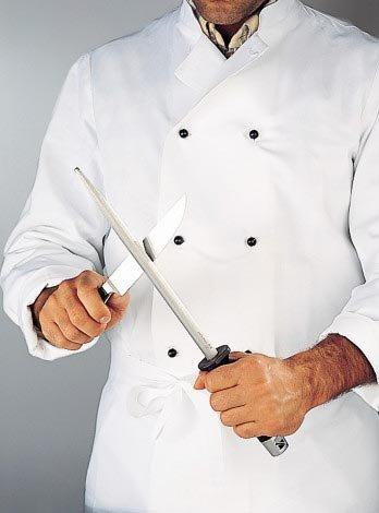 WMF - Ostrzałka do noży, Spitzenklasse Plus