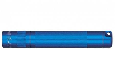 Latarka Maglite Solitaire Niebieska K3A112
