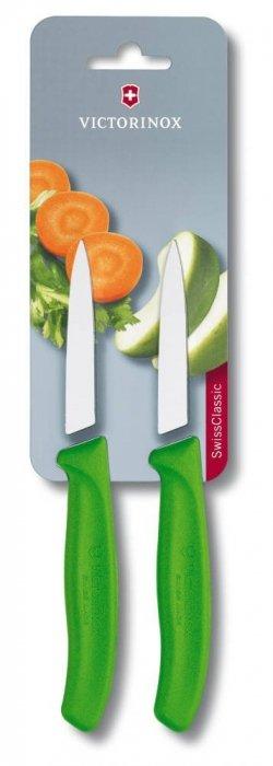 Noże do obierania jarzyn Victorinox 6.7606.L114B