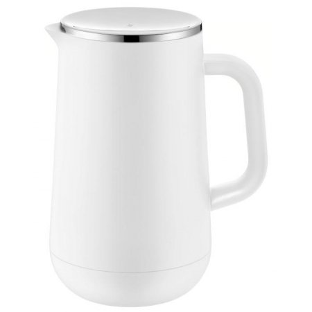 WMF - Dzbanek termiczny 23 cm, biały, Impulse