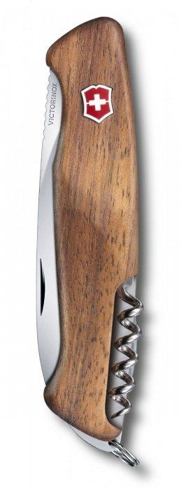 Victorinox, RangerWood scyzoryk, 55 0.9561.63 GRAWER GRATIS !