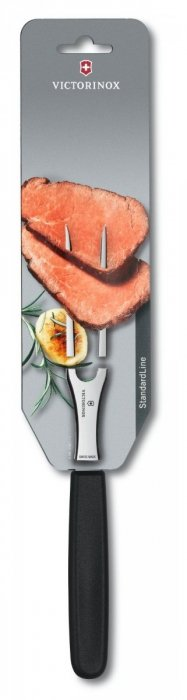 Nóż do mięsa 'widły' na blisterze 5.2103.15B