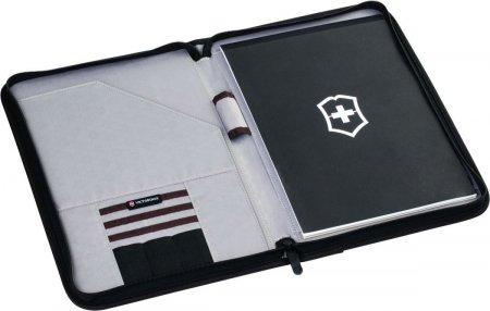 Organizer z notatnikiem Victorinox 31175701 Professional Padfolio