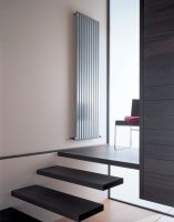Grzejnik Irsap Piano 2 V 1820/568 kolor szary średni 4D 1557W