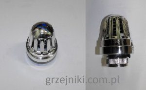 Głowica Termostatyczna CHROM M30/1,5