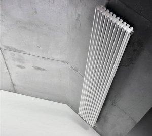 Grzejnik Antrax AV25D 1500x332 [9el.] CON[5] BIAŁY BIAN moc 950W
