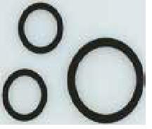 O-ring EPDM 20*2