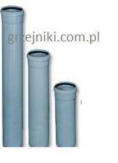 Wavin RURA PVC 75*3,0 250mm