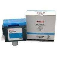 Tusz Canon BCI1411C do W-7200/W8200D | 330ml | cyan