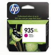 Tusz HP 935XL do Officejet Pro 6230/6830 | 825 str. | magenta