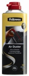 Sprężone powietrze FELLOWES bez HFC 350 ml (xsk0770)