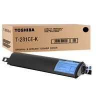 Toner Toshiba T-281CEK do e-Studio 281C/351C/451C | 27 000 str. | black