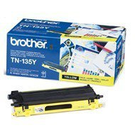 Toner Brother do HL-4040/4070/DCP9040/9045/MFC9440/9840 | 4 000 str.| yellow